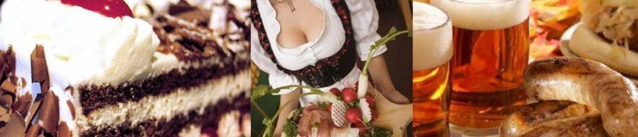 Tradycyjna kuchnia niemiecka